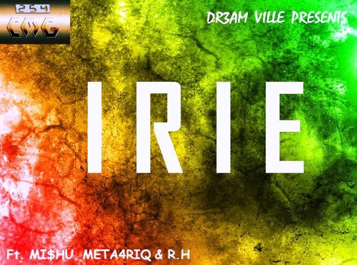 IRIE FINAL