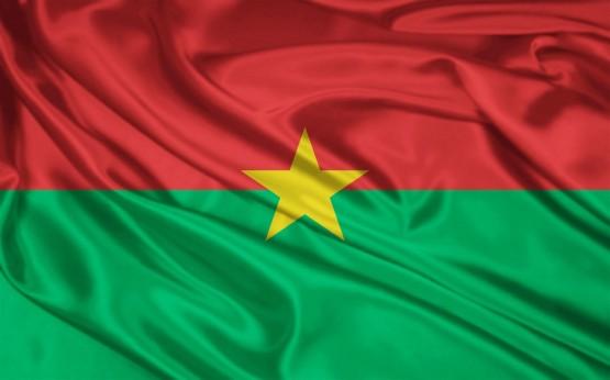 Burkina-Faso-flag
